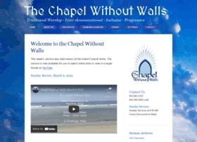 Chapelwithoutwalls.org thumbnail