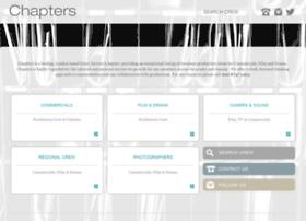 Chapterspeople.co.uk thumbnail