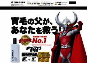 Chapup.jp thumbnail