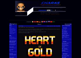 Charas-project.net thumbnail