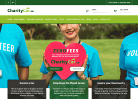 Charitycar.ca thumbnail
