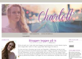 Charlett.no thumbnail
