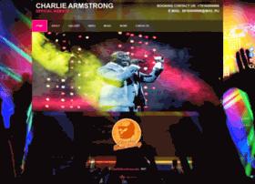Charliearmstrong.info thumbnail