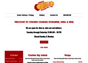 Charlievt.com thumbnail