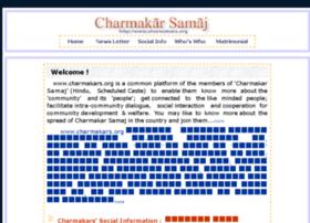 Charmakars.org thumbnail