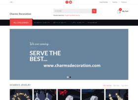Charmjewelry.com thumbnail