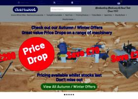 Charnwood.net thumbnail