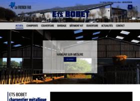 Charpentemetallique-bobet.fr thumbnail