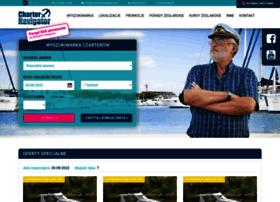 Charternavigator.pl thumbnail