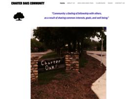 Charteroakscommunity.org thumbnail