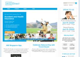 Chartisdirect.com.sg thumbnail