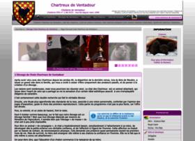 Chartreux-de-ventadour.fr thumbnail