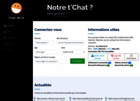 Chat-irc.fr thumbnail