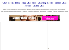 free india chatting and dating site