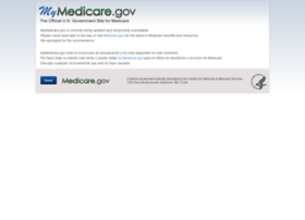 Chat.mymedicare.gov thumbnail