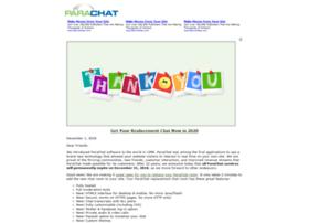 Chat parachat com
