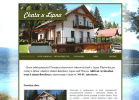 Chataulipna.cz thumbnail