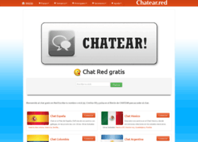 Chatear.red thumbnail