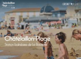 Chatelaillon-plage-tourisme.fr thumbnail