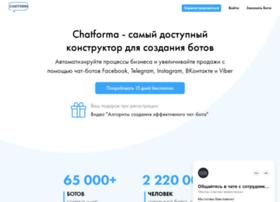 Chatforma.com thumbnail