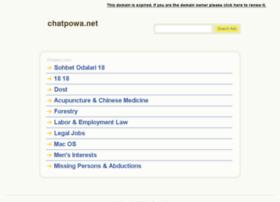 Chatpowa.net thumbnail