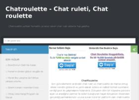 Chatroulette.web.tr thumbnail