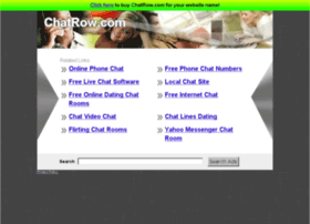 Chatrow.com thumbnail