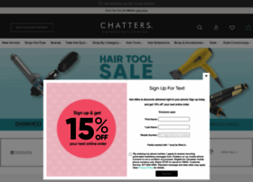 Chatters.ca thumbnail