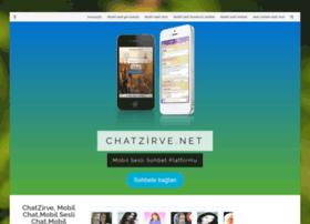 Chatzirve.net thumbnail