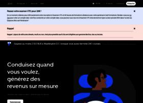 Chauffeur-uber.fr thumbnail