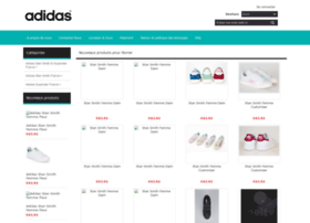 Chaussureadidasonlineoutlet.fr thumbnail