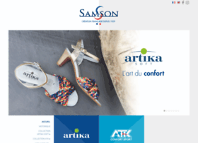 Chaussures-confort.fr thumbnail