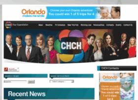 Chchnews.ca thumbnail