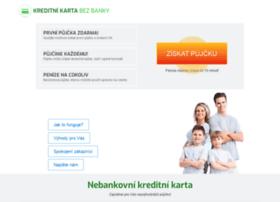 Chcikreditnikartu.cz thumbnail