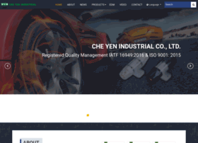 Che-yen.com.tw thumbnail