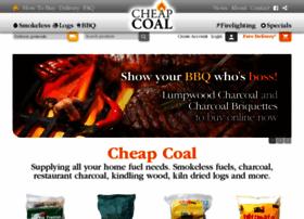 Cheap-coal.co.uk thumbnail