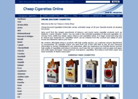 Cheap-discount-cigarettes-online.net thumbnail