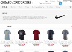 Cheapdvdrecorders.co.uk thumbnail
