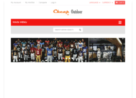Cheapoutdoor.cn thumbnail