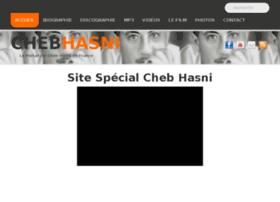 Chebhasni.fr thumbnail