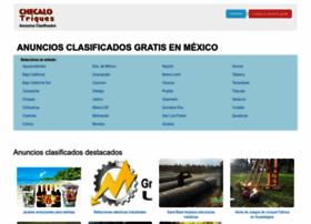 Checalo-triques.com.mx thumbnail