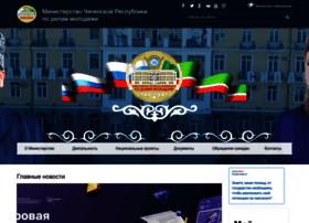 Chechenmol.ru thumbnail