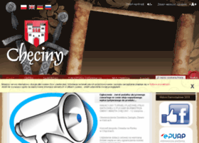 Checiny.pl thumbnail