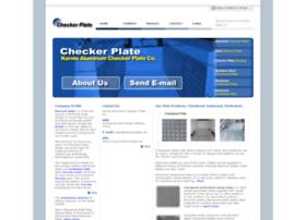 Checkerplate.net thumbnail
