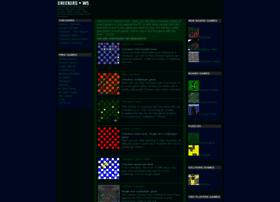 Checkers.ws thumbnail