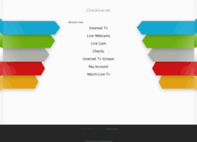 Checklive.net thumbnail
