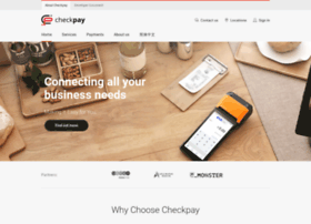 Checkpay.ca thumbnail