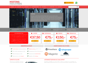 Checkwebsitehosting.nl thumbnail