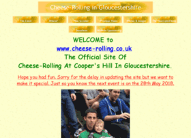 Cheese-rolling.co.uk thumbnail