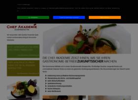 Chef-akademie-zarrentin.de thumbnail